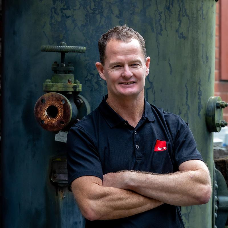 Geoff Butler