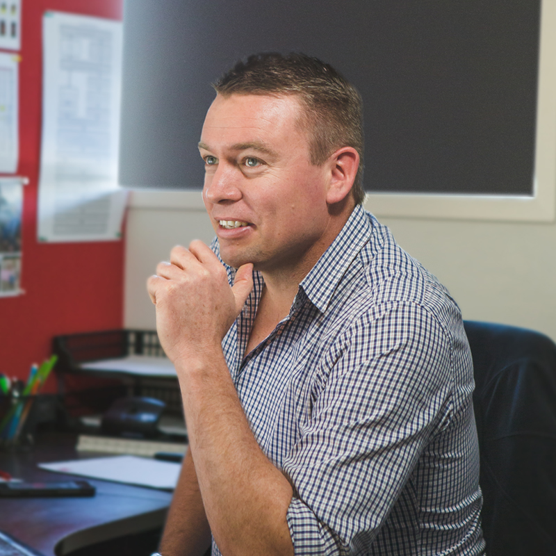 Craig Mccullough